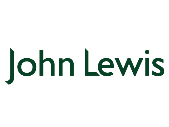 John lewis logo and signage graphic design yellow jersey for John lewis design service